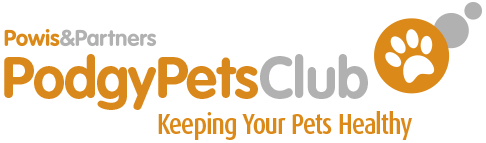 Podgy Pets Club - Powis Vets Stourbridge